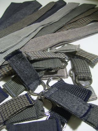 Tabs and ties