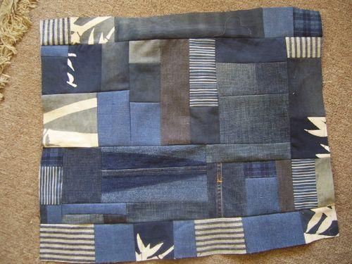 Peacock skirt 024