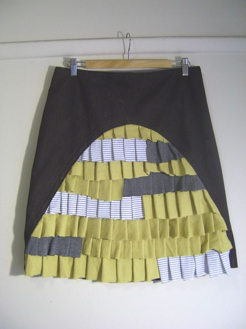 Seaside skirt